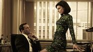 'Mad Men' recap: Season 5, Episode 7, 'At The Codfish Ball'
