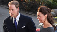 "A year ago today, the world tuned in to watch a stunning <strong><a class=""name"" href=""http://www.eonline.com/celebs/Kate_Middleton/211904"">Kate Middleton</a></strong> say ""I do"" to <strong><a class=""name"" href=""http://www.eonline.com/celebs/Prince_William/211903"">Prince William</a></strong> in a lavish ceremony at the famed Westminster Abbey."