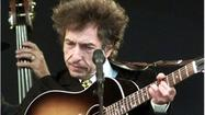 "<span style=""font-size: small;"">Bob Dylan was awarded with the Presidential Medal of Honor, the highest honor given to a United States civilian. According to a press release from the White House, the medal recognizes, ""individuals who have made especially meritorious contributions to the security or national interests of the United States, to world peace, or to cultural or other significant public or private endeavors."" The awards will be presented at the White House later this spring.</span>"