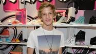 Interview: Cody Simpson a popular import