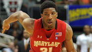 Terps' Howard arrested, cited for disorderly conduct