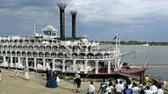 Pictures: The American Queen steamboat