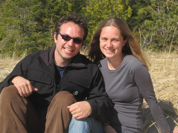 Alan Stottlemyer, Robin O'Neill