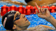 Michael Phelps story gallery link