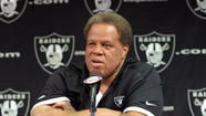Oakland Raiders: B-