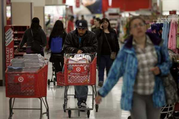 Consumer spending grew, but more slowly, in March. Durable goods purchases fell as consumers spent more on clothing.