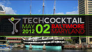 13 startups to present at TechCocktail Baltimore event this Wednesday