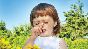 OUR HEALTH: Spring Weather Brings Early Onset of Allergies For Many