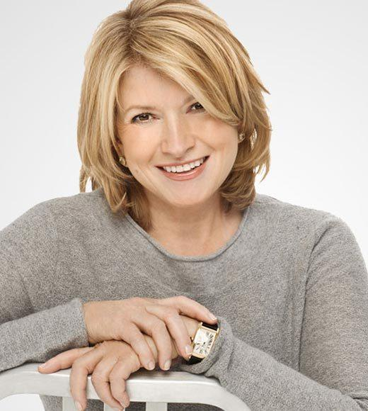 2011-2012 Canceled TV Shows: The Martha Stewart Show