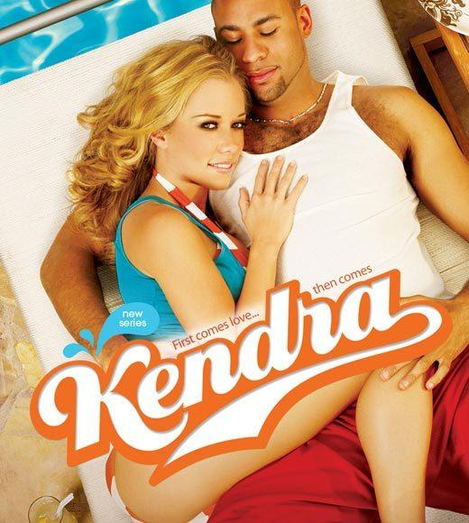 2011-2012 Canceled TV Shows: Kendra