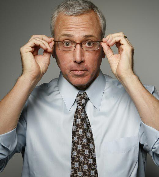 2011-2012 Canceled TV Shows: Celebrity Rehab with Dr. Drew