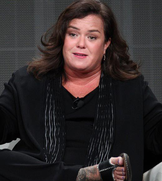 2011-2012 Canceled TV Shows: The Rosie Show