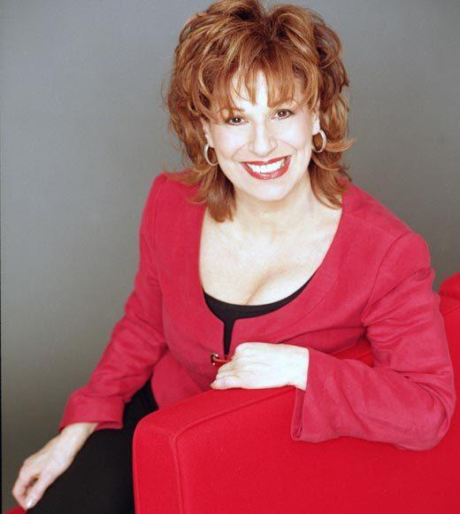 2011-2012 Canceled TV Shows: The Joy Behar Show