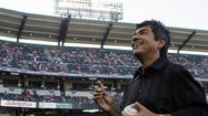 George Lopez: White Sox
