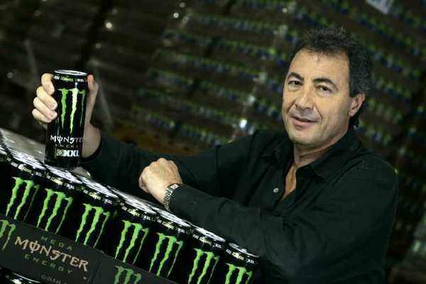 Rodney Sacks is CEO of Monster. Coca-Cola said that, contrary to rumors, it is not in talks to buy the energy drink maker.