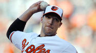 Jim Johnson says he's ready to get back on the mound