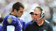 "Baltimore Ravens Offensive Coordinator <a href=""http://www.baltimoreravens.com/People/Coaches/Cam_Cameron.aspx"" target=""_blank"" >Cam Cameron</a> was a young coach at the University of Michigan when his then head coach Bo Schembechler noticed a spot on his back."