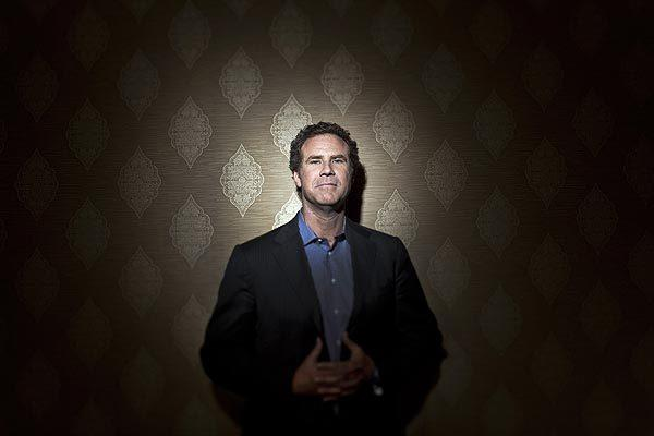 Celebrity portraits by The Times: Will Ferrell stars as a Spanish-speaking ranchero in Casa de mi Padre.