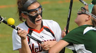 McDonogh stays on track in 15-8 win against Century
