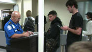 App allows travelers to file TSA complaints