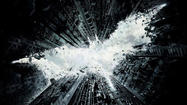 The Dark Knight Rises trailer #3 [VIDEO]