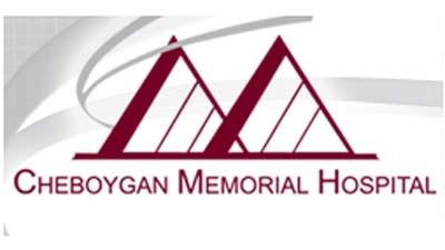 Cheboygan Memorial Hospital logo