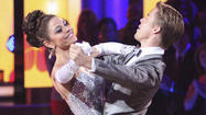 'Dancing with the Stars' recap: Maria Menounos owns 'Classical' night