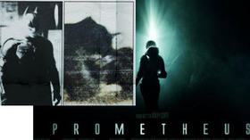 Nerd Paradise: Dark Knight Rises and Prometheus Release Viral Trailers