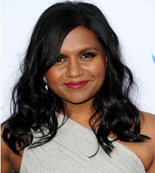Fall TV: 18 shows we want to see in 2012-13: Logline: Mindy Kaling stars as a Bridget Jones-type OB/GYN trying to navigate her messy love life.  Why were interested: The Office writer/producer/actress is writing, executive producing and starring in the project, which is enough to sell us on the show -- especially after reading her hilarious memoir Is Everyone Hanging Out Without Me? (And Other Concerns). Tack on Office star Ed Helms, Saturday Night Live vet Bill Hader and West Wing actor Richard Schiff as confirmed guest stars, and consider us tuned in.  Jen Harper, Zap2it