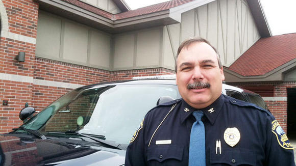 Gaylord City Police Chief Joe FitzGerald will retire in September after 23 years with the  department. The chief of six years says he'll use his  retirement to pursue other interests.