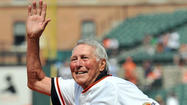 Orioles postpone Brooks Robinson sculpture unveiling to Sept. 29