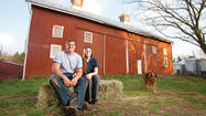 PHOTOS: How John Dove is reinventing the family farm