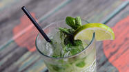 Raise your glass: The Mojito, Little Havana