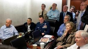 Bin Laden anniversary a reminder of Obama's foreign successes