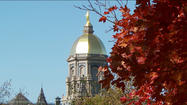 Notre Dame postpones gay-straight alliance decision until fall