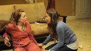 "THEATER REVIEW: ""Tigers Be Still"" at Theater Wit ★★★ ...  The mother and two grown daughters at the heart of ""Tigers Be Still,"" an affecting, sweet, darkly comic new play by a young writer named Kim Rosenstock, are all struggling to stay out of bed."
