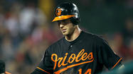 Orioles notebook: Reimold leaves team to get treatment on bulging disk