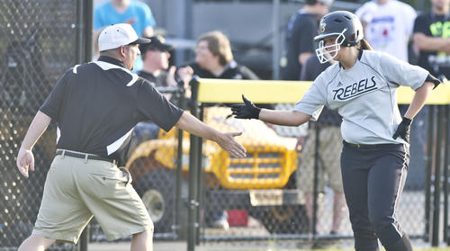 Photo Gallery: Boyle County vs. Lincoln County softball Click here to order photos http://amnews.mycapture.com/mycapture/index.asp