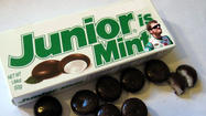 The Backstretch Blog: Junior is mint