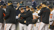 Orioles news and analysis after an eventful day