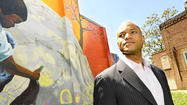 The author: When Wes Moore met Wes Moore