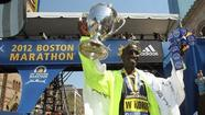The first time Wesley Korir ran the Bank of America Chicago Marathon, in 2008, he was just another runner.