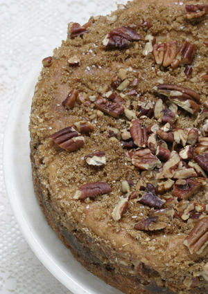 "<a href=""http://www.latimes.com/features/food/la-fo-pecan-coffeecake-s,0,6159550.story"" target=""_blank""><b>Recipe:</b>  Brown-butter pecan coffeecake</a>"
