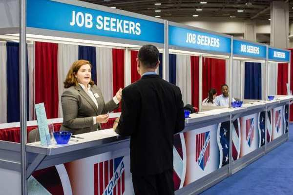 A report from ADP showed private hiring falling to its slowest rate since September, with businesses adding 119,000 employees.