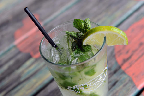 <b>How to make the Mojito</b><br><br>
