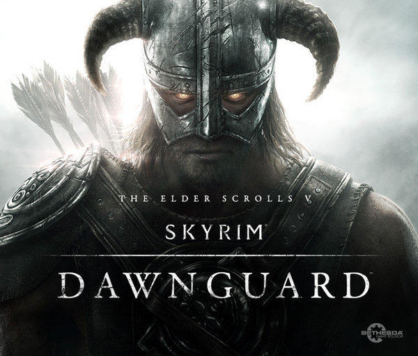 "The Bethesda Blog released this ""Dawnguard"" teaser image on Tuesday and noted that more details would be released at E3, which is June 5-7."