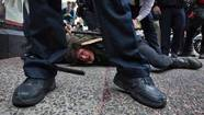 Occupy Wall Street arrests