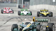Rawlings-Blake: City won't increase spending on Grand Prix