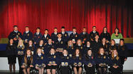 FFA large group honored
