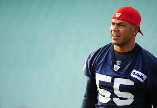 Junior Seau, a 12-time Pro-Bowler, was found dead of a gunshot wound in his California home.